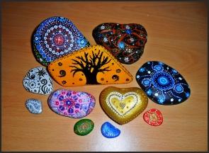 Alle Steine