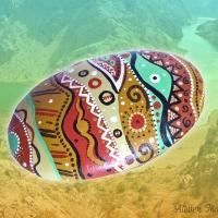 Der Stein spricht (Gebet der HOPI-Indianer)